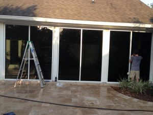 Perfect Patio Sliding Doors Tint 2